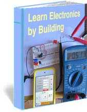 Learn Electronics by Building things