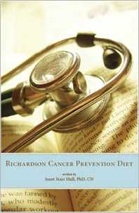 Alternative Cancer Diet by Dr. Janet Hull