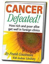 Cancer Defeated!