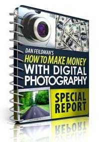 Turn Your Photos Into Cash